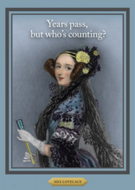 Ada Lovelace, HIstory Notes, HN1785