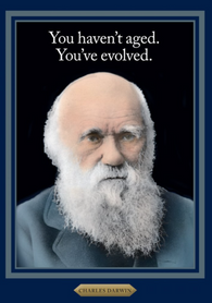 Charles Robert Darwin, History Notes, HN1311