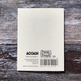 Moomin Wonderful Home Letterpress Card