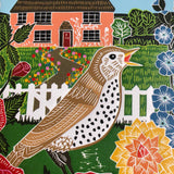 Thrush and Cottage - Nature Trail, NT11A