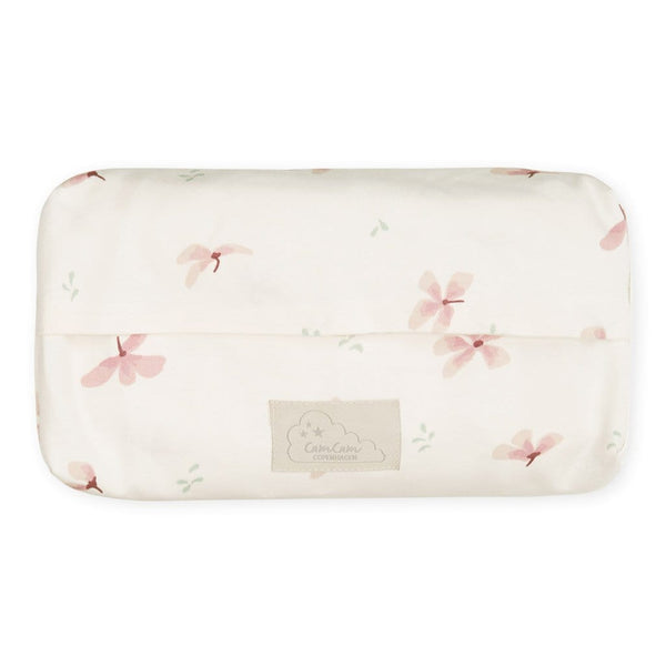 Vådserviet Etui - GOTS Windflower Creme