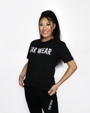 Black - Bear Wear Classic Unisex Tee