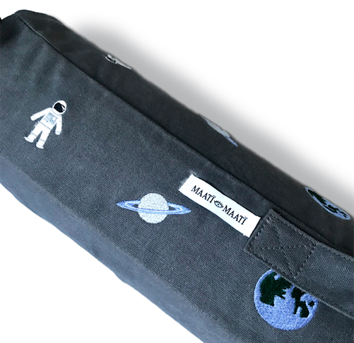 Bundle ASTRONAUT: THE MAT x THE BAG