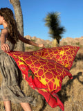 THE SHAWL Alpha Omega