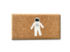 THE BLOCKS: Pair ASTRONAUT