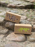 THE BLOCKS: Pair JUNGLE