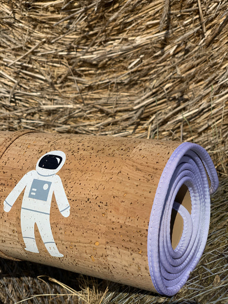 THE MAT Astronaut