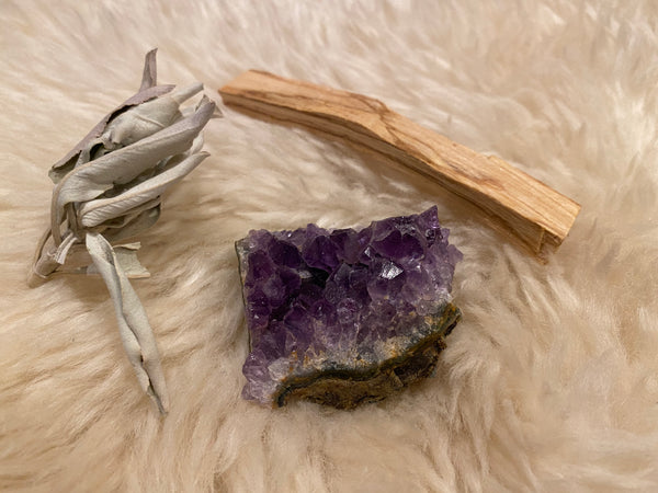 Energy Cleansing Bundle