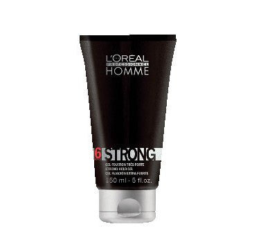 L'Oreal Homme Strong Gel