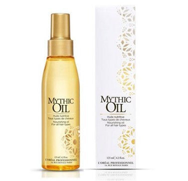 Mythic Oil: Nourishing Oil