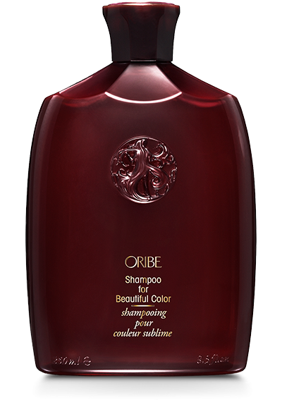 Oribe Shampoo for Beautiful Color - royteeluck