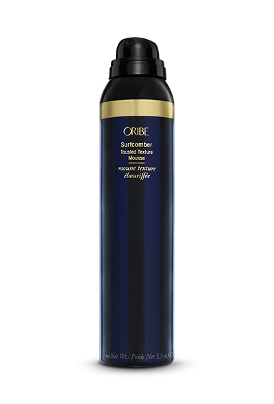 Oribe Surfcomber Tousled Texture Mousse - royteeluck