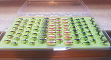 Boxed Fly Selections Starts at 50 flies
