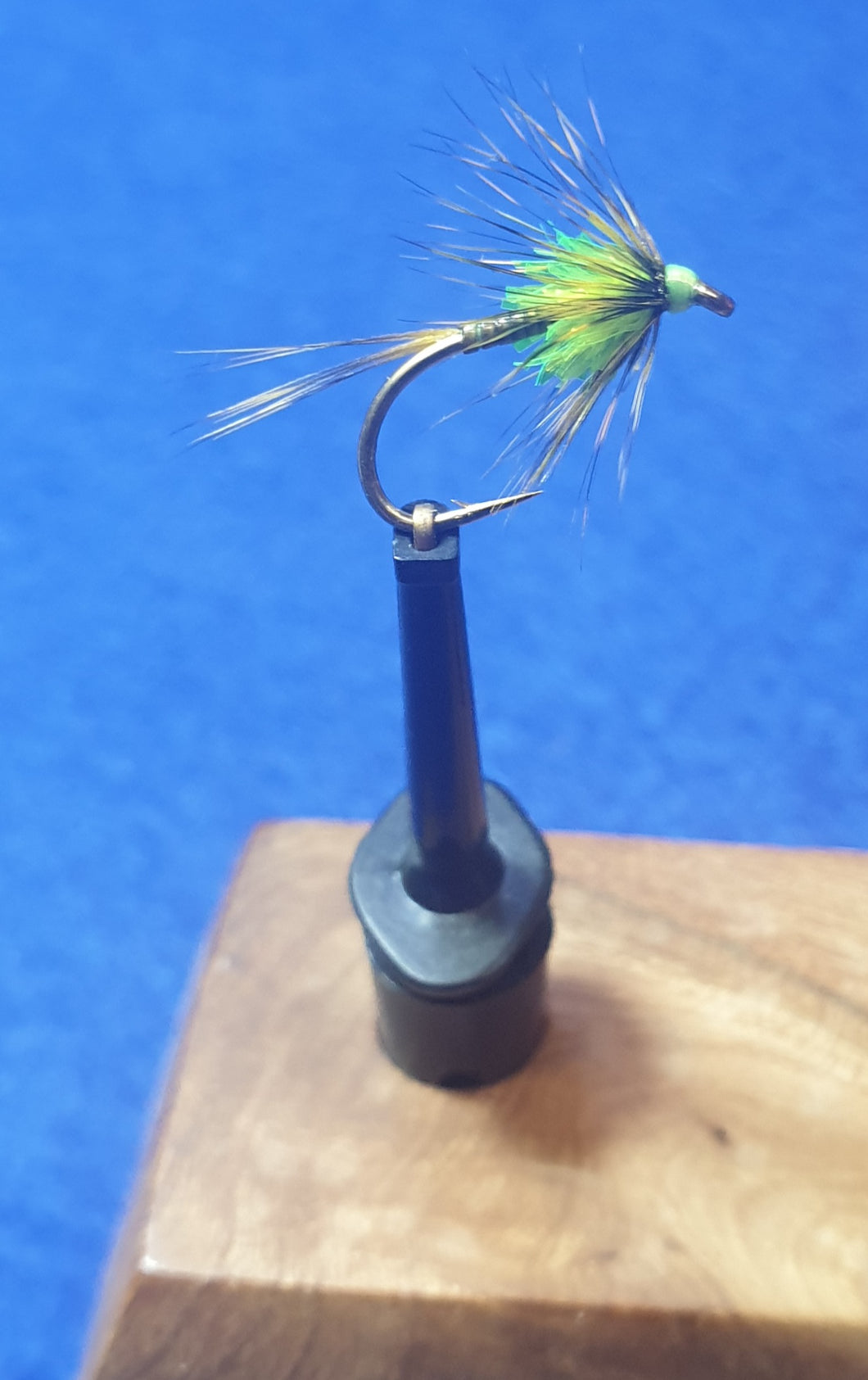 Stripped Quill Cruncher - New 2020