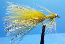 Dave's Damsel - As Featured in the Trout Fisherman Mag