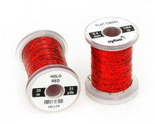 Sybai Flat Tinsel - New in Stock 2020