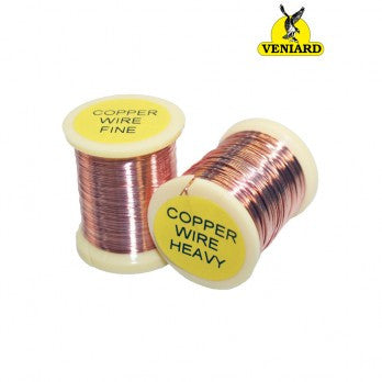 Veniards Fine Copper Wire