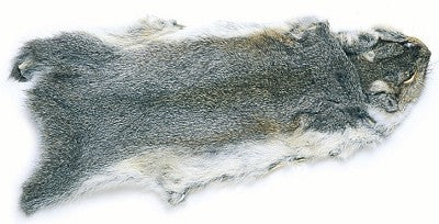 Veniards Grey Squirrel Skins