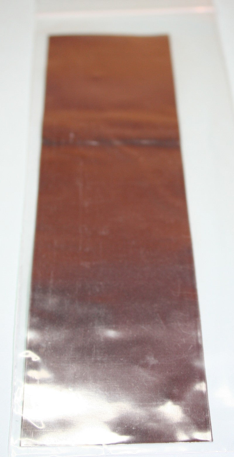 Adhesive Lead Sheet (Approx 2