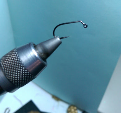 Definite Barbless Jig Hooks - Made in Japan 25 per pkt
