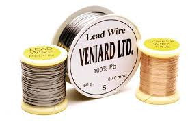 Veniards Lead Wire Normal Spool Fine