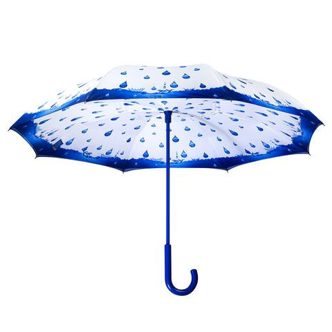 Rainy Season Reverse Close Umbrella