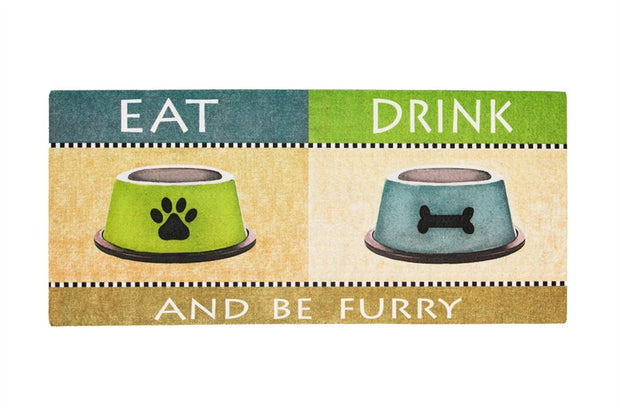 Pet Be Furry Sassafras Mat Insert