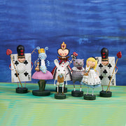 ESC & Co. Alice in Wonderland Collection by Lori Mitchell