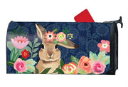 Studio-M Bunny Bliss Mailbox Wrap