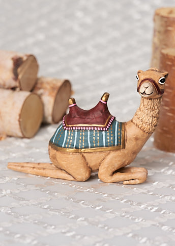 Esc & Co Camel by Lori Mitchell