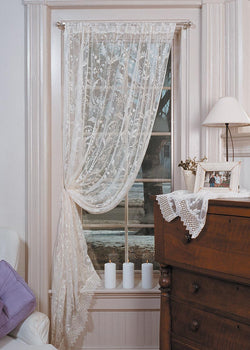 Heritage Lace Coventry Curtain Collection