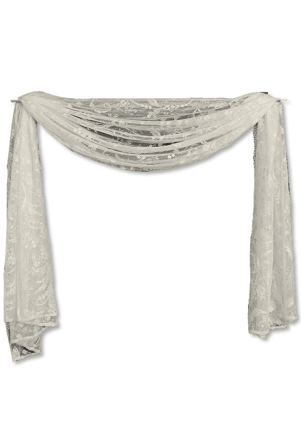 Heritage Lace Coventry Scarf
