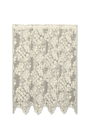 Heritage Lace Dogwood Panel, Ecru