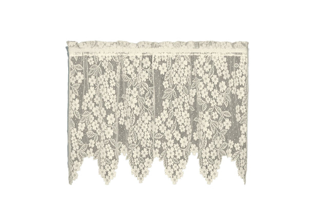 Heritage Lace Dogwood Tier, Ecru