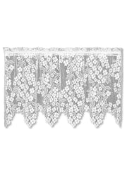 Heritage Lace Dogwood Tier, White