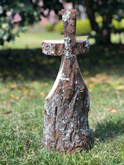 Large Wood Cross #2