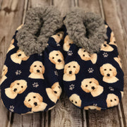 Comfies Pet Slippers - Dogs & Cats