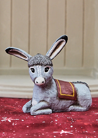 ESC & Co Holy Donkey by Lori Mitchell
