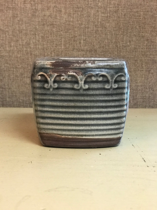 Vintage Pottery Candles - Swan Creek Candle Co.