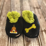 Simply Pairables Snoozies Slippers for Baby, Dog & Bone