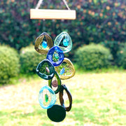 Southern Nights Bottle Benders Wind Chime