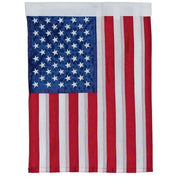 "In the Breeze American Flag, 28"" x 40"""