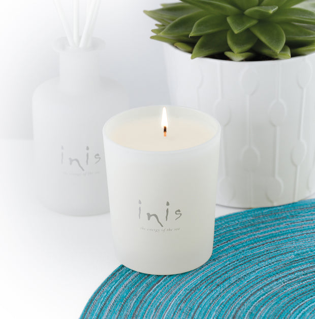 Inis Energy of the Sea Scented Candle