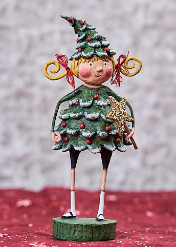 ESC & Co. Jolly Holly by Lori Mitchell
