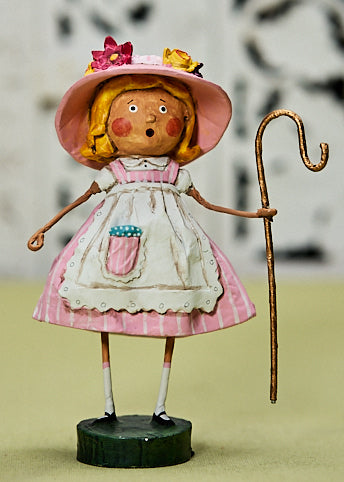 ESC & Co. Little Bo Peep by Lori Mitchell