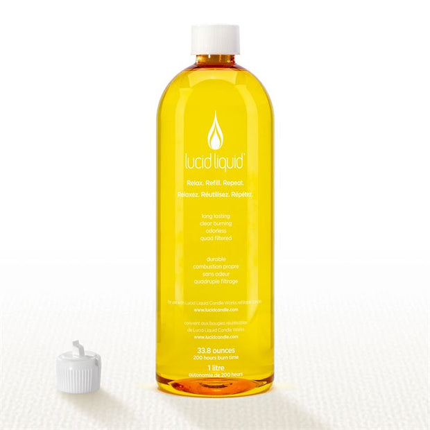 Lucid Liquid Paraffin Oil
