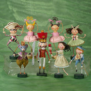 Nutcracker Suite by Lori Mitchell