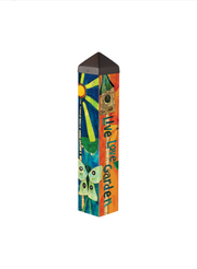 "Studio-M Love Garden 20"" Art Pole"