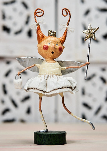 ESC & Co. Pearly White Tooth Fairy by Lori Mitchell