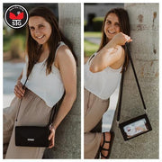 Save the Girls Timeless Touch Screen Purse